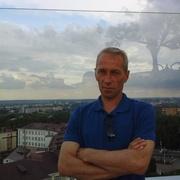 Начать знакомство с пользователем Николай 43 года (Водолей) в Глушкове