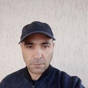 Юрий Трегубов 43 Алматы́