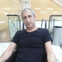 Ахмед, 45 лет, Телец, Москва