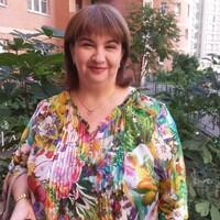 Ната, 50 лет, Лев, Москва