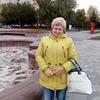 ЛЮБОВЬ, 63, г.Камышин