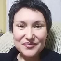 Гульнара, 47 лет, Козерог, Екатеринбург