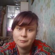 Дарья 19 Арсеньев