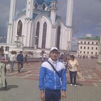 Абдуразак, 31 год, Водолей, Казань