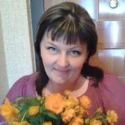 Аня 42 года (Козерог) Киселевск