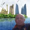 вагиф, 68, г.Баку