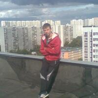 Андрей, 21 год, Телец, Москва