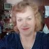 zinaida, 66, Cherepovets