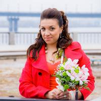 Юлия, 34 года, Лев, Киев