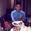 Berik, 24, Astana