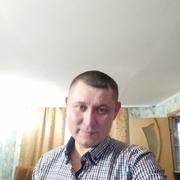 Андрей 43 года (Овен) Пестово