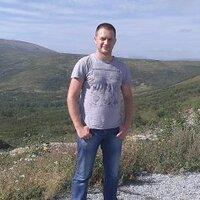 Евгений Удовиченко, 41 год, Рак, Магадан