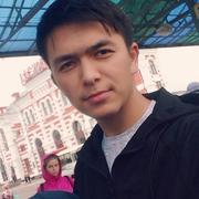Алег 22 года (Водолей) Юхнов