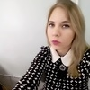 Настя, 21, г.Витебск