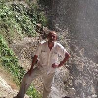 osman, 45 лет, Лев, Баку