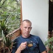Владимир 37 лет (Рыбы) Инсар