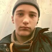 Михаил Ковальногих 17 Саяногорск