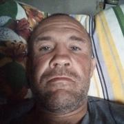 Андрей 40 Заречный