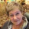 Галина Башлыкова, 67, г.Саратов