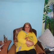 МАРИНА 43 года (Лев) Солонешное