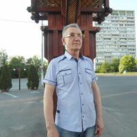 Винер, 61 год, Стрелец, Москва