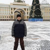 Наиль Сафин, 52 года, Козерог, Москва