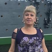 Жанна 48 Белгород
