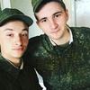 Илья Котов, 20, г.Светлогорск