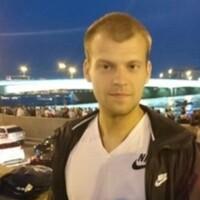 Саня, 23 года, Водолей, Санкт-Петербург