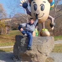 Илья, 40 лет, Лев, Находка (Приморский край)