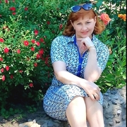 Ирина 51 Ярославль