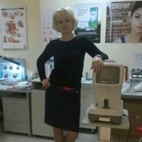 LANA, 52 года, Скорпион, Новосибирск