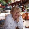 лидия, 78, г.Одесса