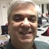 Steve Covarrubias, 62, г.Осло