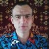 тигр, 44, г.Дубровно