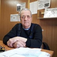 Игорь, 69 лет, Рыбы, Иркутск