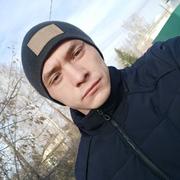 Иван 23 Омск