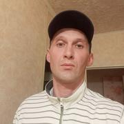 Андрей, 40 лет, Стрелец
