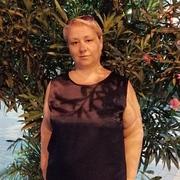 ЛЮБОВЬ 51 год (Весы) Кимры