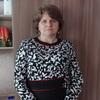 ЕЛЕНА, 59, г.Киселевск