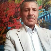 Ирфан, 66 лет, Овен, Москва