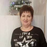 Галина 64 года (Телец) Кропоткин