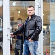 Илья 33 года (Козерог) Енакиево