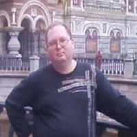 Юрий, 54 года, Телец, Санкт-Петербург