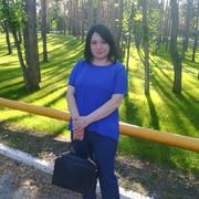 Любовь Гиря, 38, г.Самара