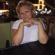 Оксана Андреева 48 Москва