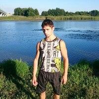 Александр, 26 лет, Лев, Липецк