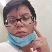Мария 41 год (Весы) Клин