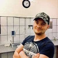 Илья, 32 года, Рак, Апатиты