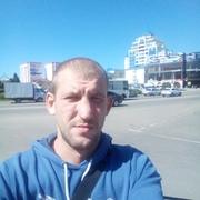 Александр Маринчук 29 Горячий Ключ